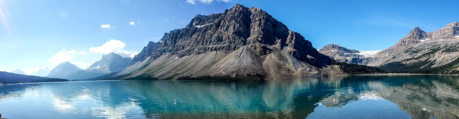 Icefields Parkway, Banff and Jasper National Park